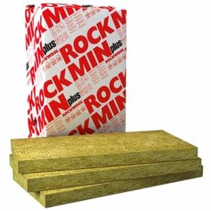ROCKMIN Plus 150mm (3.6m2/paka)