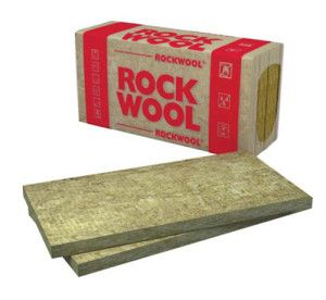 Rockwool Fasrock Max 100mm, 1.8m2