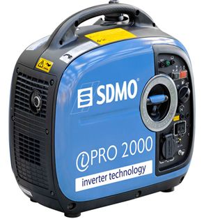 SDMO INVERTER PRO2000