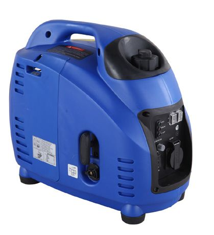 Powertool PG 1800 invertora ģenerators